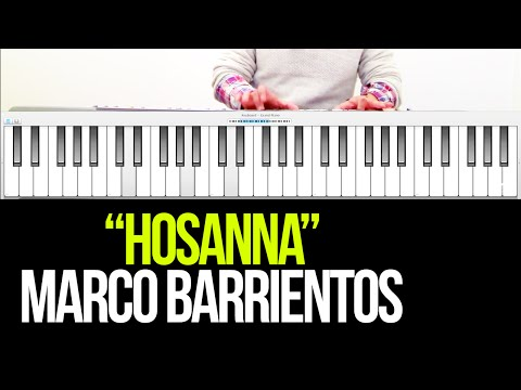 72 Mb Hosanna Marcos Barrientos Chords Free Download Mp3