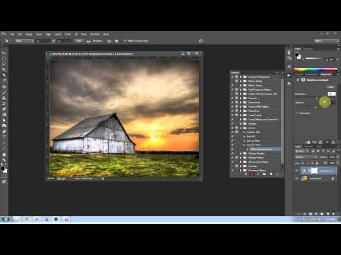 How to Save a Photo for Print in Photoshop CC