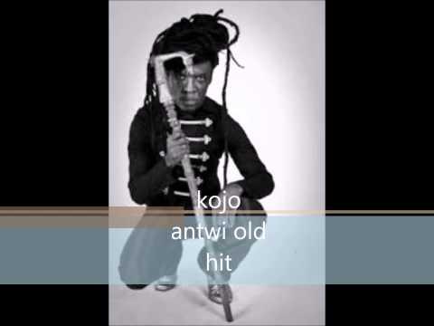 kojo antwi old hit