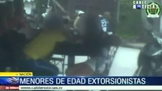 Caso de matoneo terminó en extorsión contra una menor en Guamal