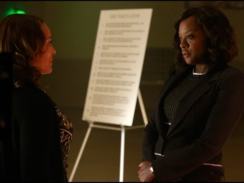 How To Get Away With Murder Season 3 Ep 8 Review No More Blood