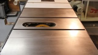 How To Remove Rust From Woodworking Machines