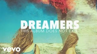 DREAMERS - Cry Out for Me (Audio Only)