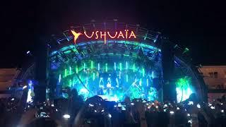 Closing party Ushuaia KYGO 10/09/2017