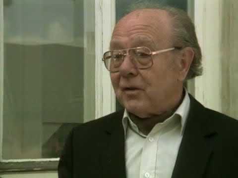 Charles Vermot - Saviour of the Zenith El Primero - YouTube
