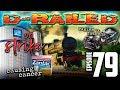 D-RAILED Episode 79: RIP RIC OCASEK, UAW GM ON STRIKE, Zantac Causes Cancer Eagles vs Falcons TICKER