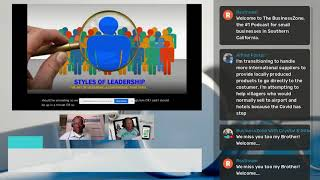 Class in Session: Styles of Leadership - The Art of Motivating & Empowering Your Team