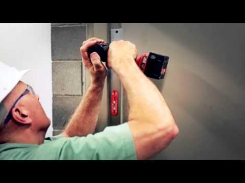How to Install a Commercial Steel Door