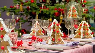 Gold Star Christmas Decorations Decorating Ideas