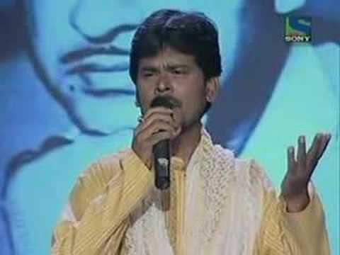 K for Kishore Jan 19 - 07 - Romit - Pal Pal Dil Ke Paas