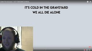 Baixar Michael Reacts Under The Graveyard - OZZY OSBOURNE