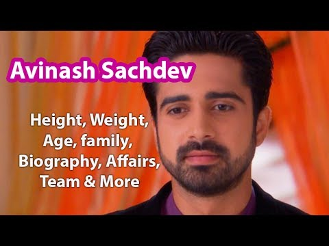 Avinash Sachdev Height,Weight,Parents,Salary,Wife and more