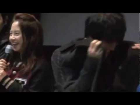 joong ki and ji hyo dating