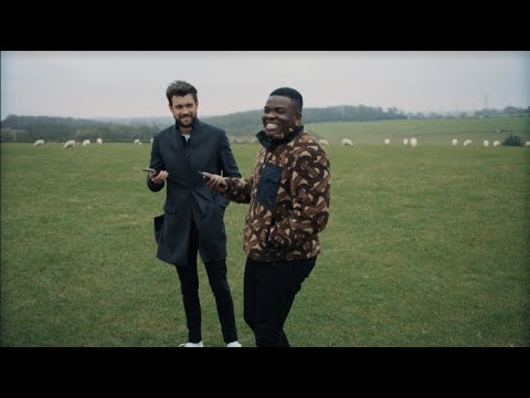 google-pixel-4-presents-jack-whitehall-and-michael-dapaah-—-lost-in-the-countryside