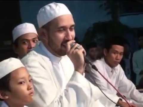 Al Munsyidin - Dhoharo, Maula Ya Sholi, Berkah Sholawat Maksiat Minggat, Ya Robbana