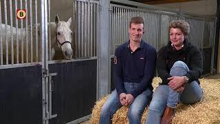 Steffi en Roel zijn een gelukkig stelletje na deelname aan Boer zoekt Vrouw