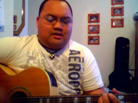 Black Balloon (acoustic Cover) By Goo Goo Dols