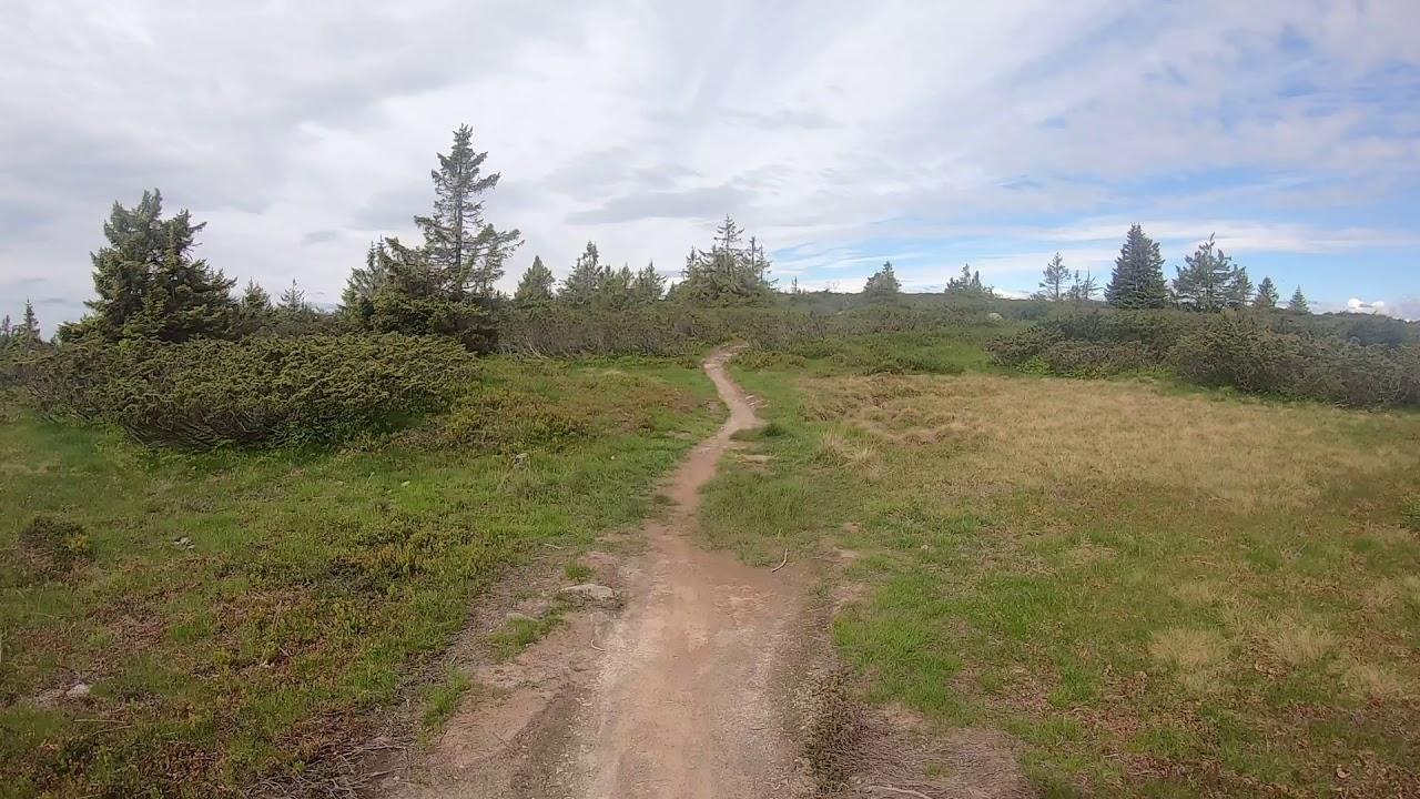 Visitsjusjoen Bike 10
