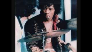 Jimi Hendrix When the Power Of Love is greater than the love of power, the world will know peace