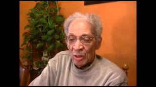 George Coleman interview for Voices Across the Color Line oral history project