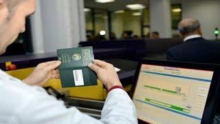 إستخراج جواز السفر من البلديات بدل الدوائر الإدارية