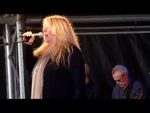 Judie Tzuke - Stay With Me Till Dawn - Rock N Horsepower Concert - June 2014