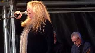 Judie Tzuke - Stay With Me Till Dawn - Rock N Horsepower Concert - June 2014