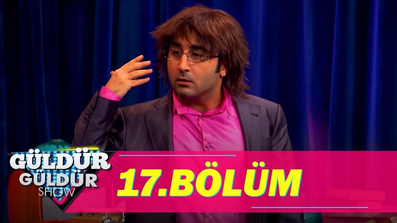Güldür Güldür Show 17. Bölüm Tek Parça Full HD