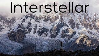 Interstellar | Beautiful Ambient Mix