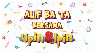 Video Alif Ba Ta Bersama Upin & Ipin (30 Minit) download MP3, 3GP, MP4, WEBM, AVI, FLV Juli 2018