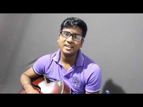 Ek Ladki Bheegi Bhaagi Si Acoustic Version@