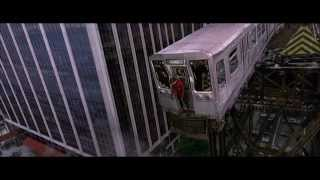 Spider-Man 2 [Train Scene] - Danny Elfman's Music