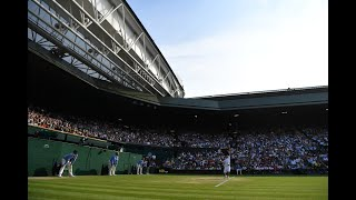 Replay: The Wimbledon Channel - Day 9