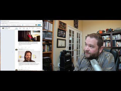 Nels hosts a live stream on 4212018: Netflix decisions, Deep Learning Evolution, Math Proofs