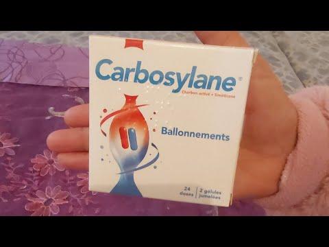 القولون العصبي بومزوي الأعصاب في الأمعاء Carbosylane الدواء إلي غادي يهنيك من هاذ المرض Youtube