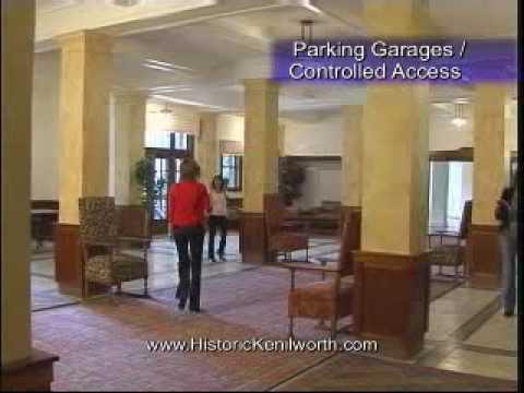 Kenilworth Inn Apartments Asheville Rentals Biltmore Village