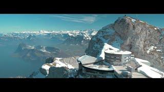 Lumix GH5 + 12-60mm Test | Mount Pilatus & Lucerne, Switzerland