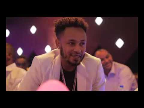 Addis Music (Fana TV Program) Dubai Part One