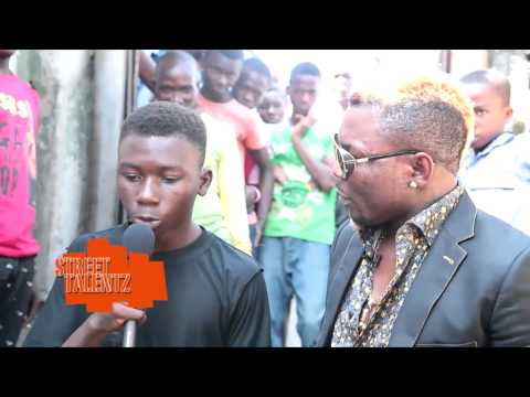 Street Talents With Oritsafemi   General Entertainment Television