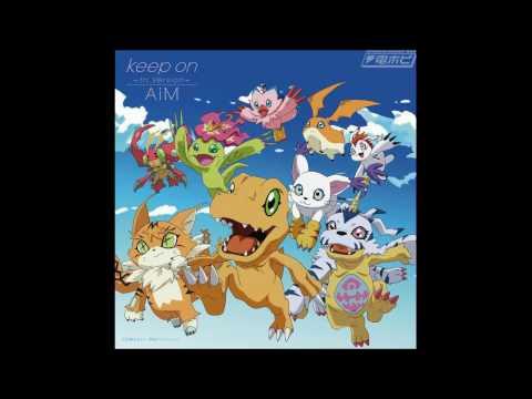 (Full. Ver.) Digimon Adventure Tri Ending 4
