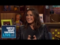 Mariska Hargitay On Being In Taylor Swift S Bad Blood Squad WWHL mp3