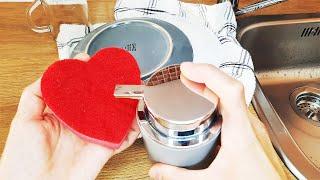 ჭურჭლის სარეცხი ჟელეს მომზადება სახლში
