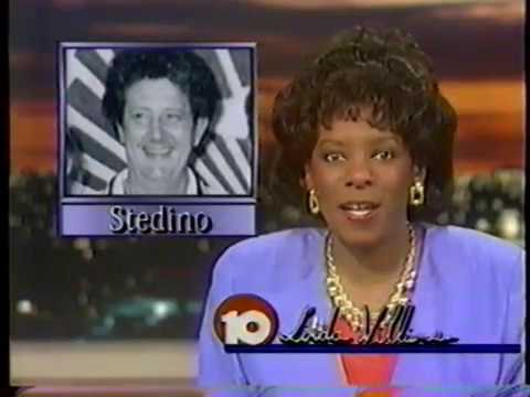 5/12/1991 Mother's day KTSP CBS Channel 10 Phoenix Newscast COMPLETE