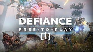Defiance [1] (Извинетe за бъга!)