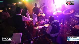 FLÈSH nouvo Jazz Bodo a @ hollywood live, october 12th, 2019