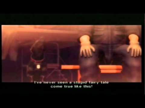 Ace Combat: Squadron Leader (PS2) - Trailer