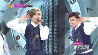 [HOT] Comeback Stage, TVXQ - TEN, 동방신기 - 텐, Music core 20140104