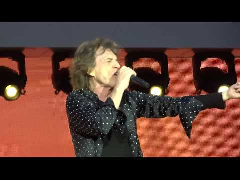 Like A Rolling Stone, The Rolling Stones, No Filter, Extended, Coventry, UK, Ricoh
