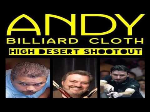 Mike Massey vs Rodney Morris - 2015 HDS Saratoga