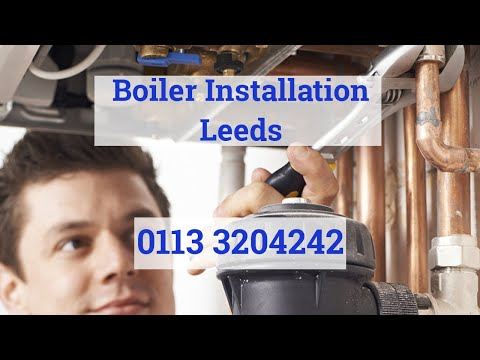 Boiler Installation Leeds New And Replacement Gas Boilers Installed Throughout The Leeds Area